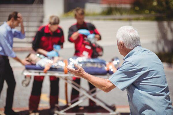 Acidentes são a principal causa de morte entre crianças no Brasil