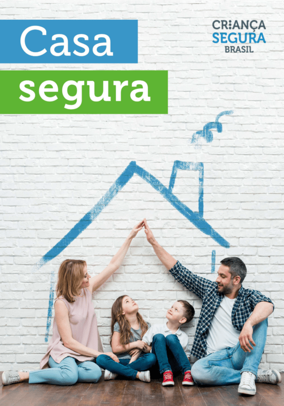 E-book Casa Segura