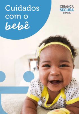 E-book Cuidados com o Bebê