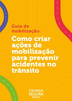 Guia de Mobilização - Trânsito-1