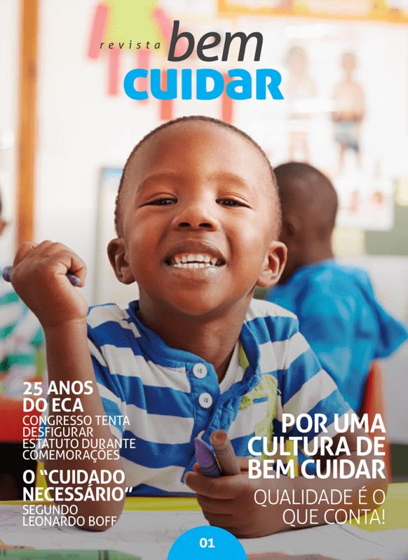 Revista Bem Cuidar 1ªed.