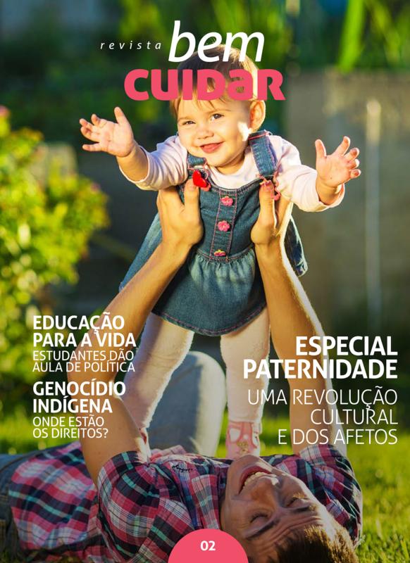 Revista Bem Cuidar 2ªed.