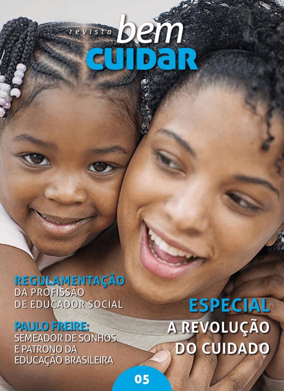 Revista Bem Cuidar 5ªed.