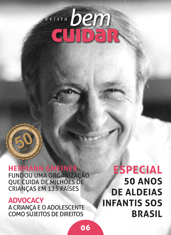 Revista Bem Cuidar 6ªed.