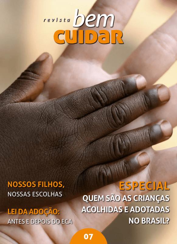 Revista Bem Cuidar 7ªed.