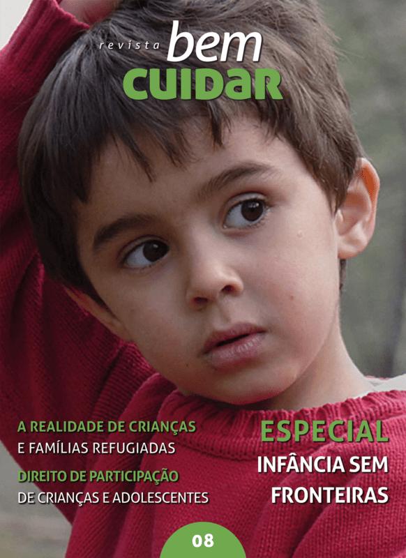 Revista Bem Cuidar 8ªed.