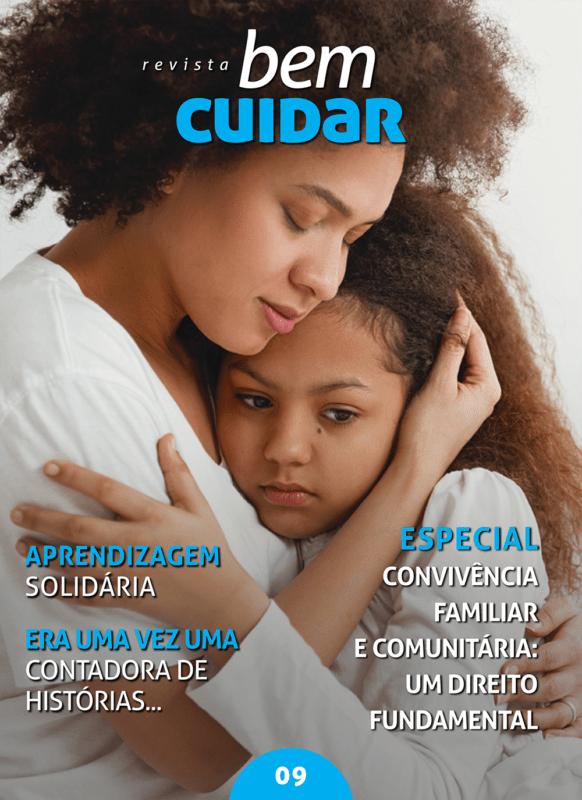 Revista Bem Cuidar 9ªed.